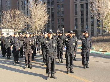 呼和浩特保安公司的保安队伍建设的3个核心要素!